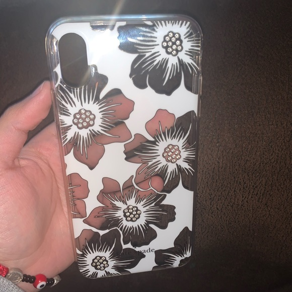 kate spade Other - Kate spade iPhone XS Max